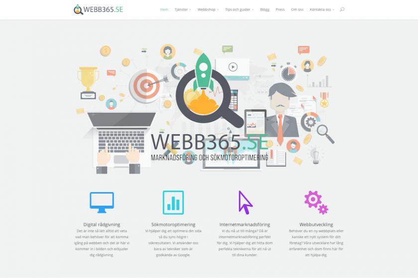 Nya webb365 är här!