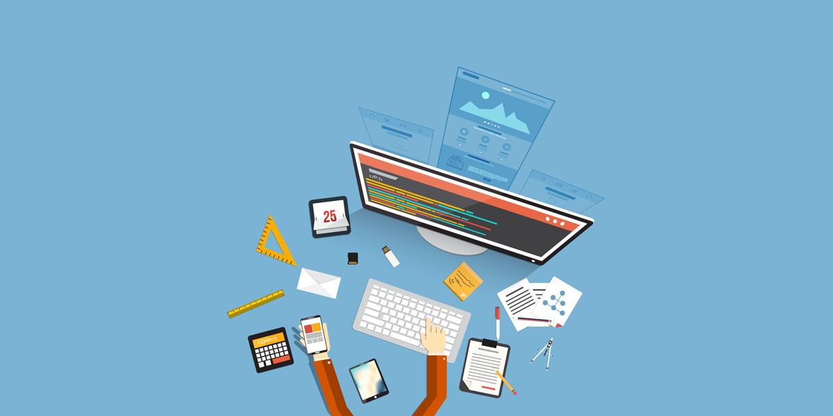 Webbuteveckling